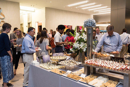 07.24-27.17 Tower Place Grand Opening Events