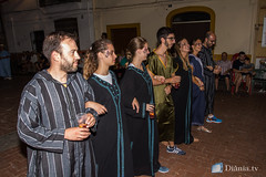 Castell de Castells Moros i Cristians 2017-35