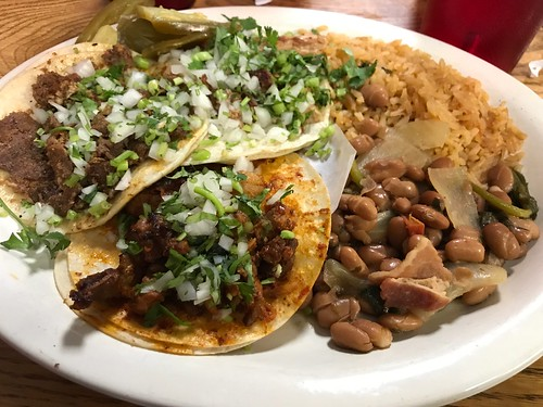 6 Foodie Finds in Detroit: Taqueria Lupitas
