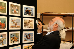 2017 Federal Duck Stamp Contest Media Resources