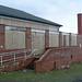 Derelict Bolton College