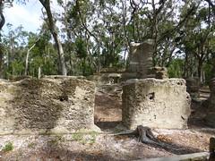 Hilton Head - Day 2 - Baynard Ruins (7)