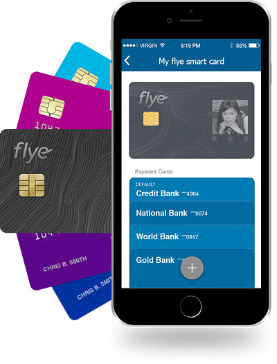 How Flye Smart Card Works