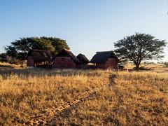 Northen Cape, Soetflakte farm