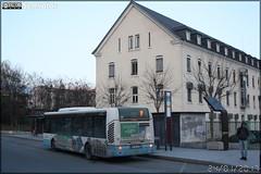 Irisbus Citélis 12 - Communauté d'Agglomération du Gapençais / Linéa n°45 - Photo of Gap