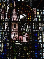 London - St Mary le Bow