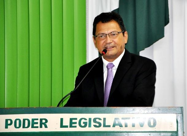 Parecer do MP pede reforma da sentença que reprovou contas em Terra Santa,Jorge Picanço