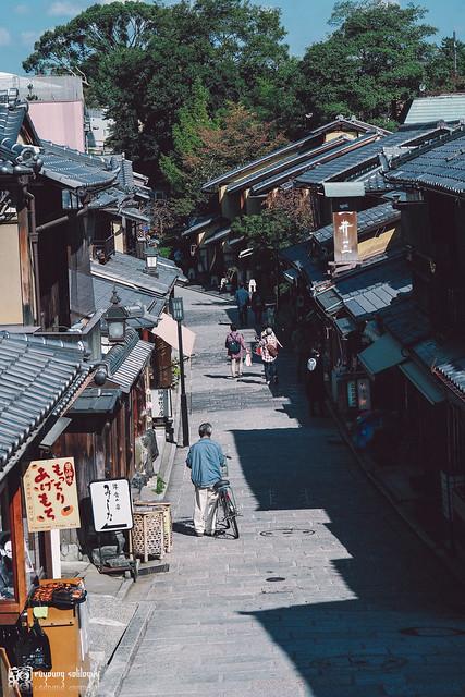 十年,京都四季 | 卷三 | 古都日常 | 15