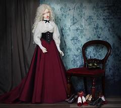 Edwardian Elegance