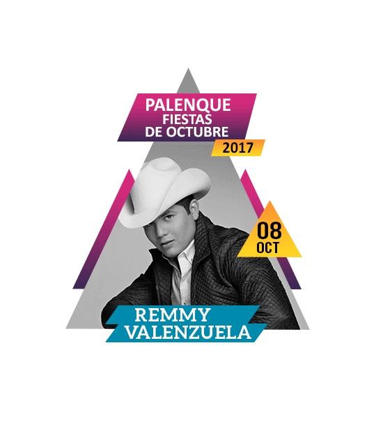 2017.10.08 REMMY VALENZUELA