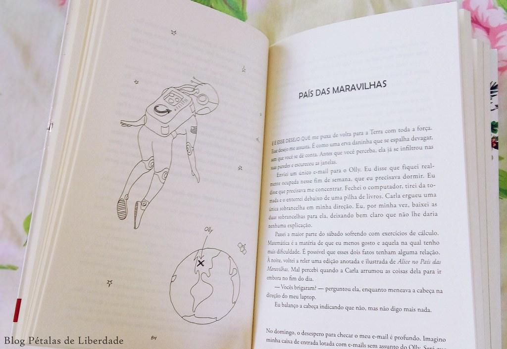 Resenha, livro, Tudo-e-todas-as-coisas, Nicola-Yoon, editora-novo-conceito, editora-arqueiro, fotos, capa, sinopse, opinião, critica, trechos, quote, young-adult, ilustração