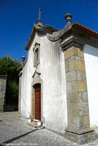 Igreja Matriz de Baiões - Portugal 🇵🇹