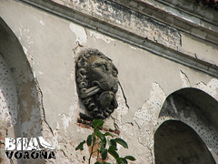 Скульптури храму