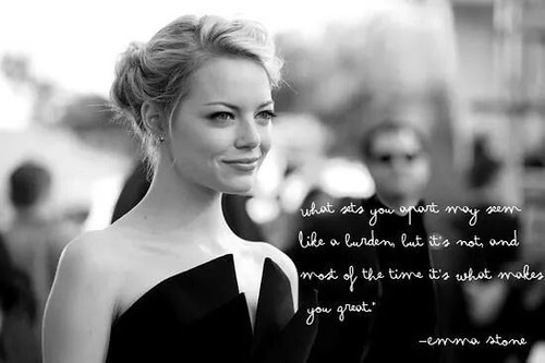 Celebrity Quotes : Wonderful...