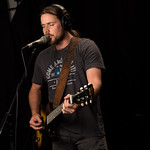 Thu, 07/09/2017 - 2:58pm - Lukas Nelson & Promise of The Real Live in Studio A, 9.7.17 Photographer: Kristen Riffert