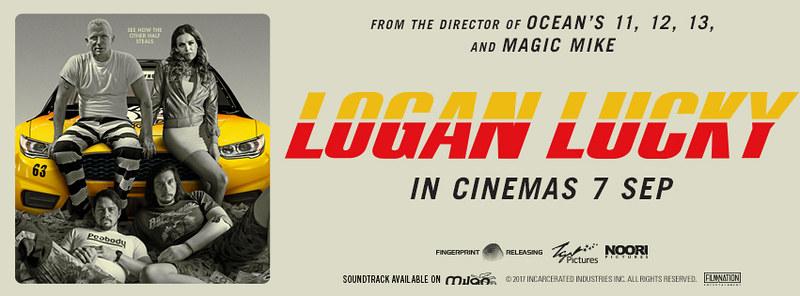Lucky Logan