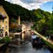 Hebden Bridge by Kev Walker ¦ Back in October