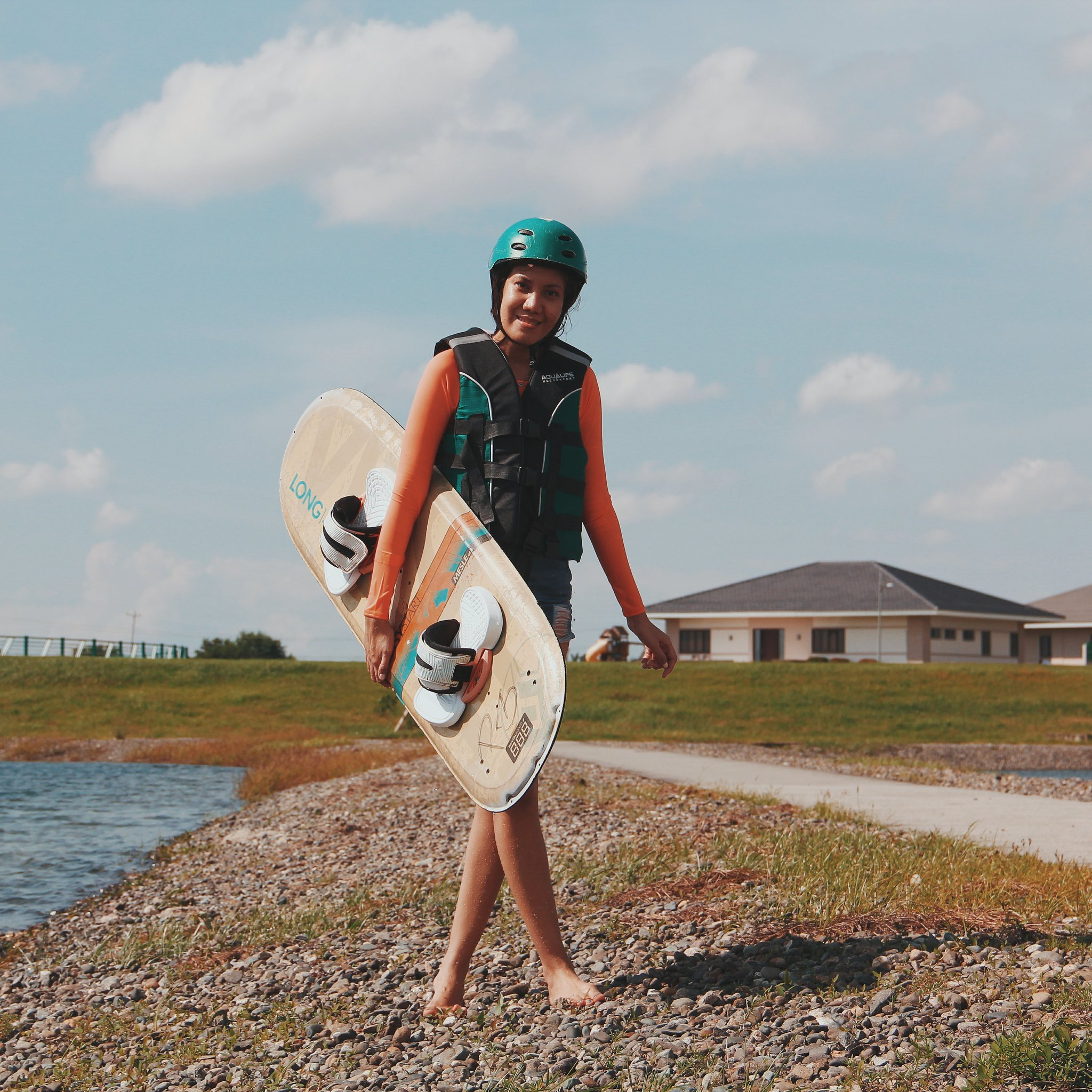 Wakeboarding Experience at Pradera Verde + Don't Make The Same Mistakes I Did