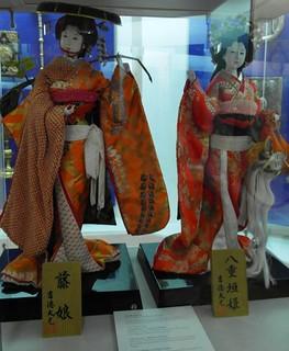 Виставка японської ляльки. вересень 2017. №11
