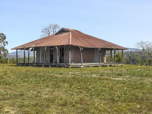 Old Farm House, Nana Glen