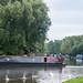 Willington canal