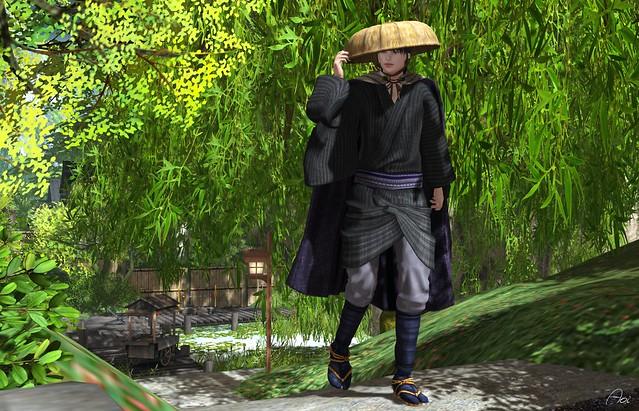 Edo worker