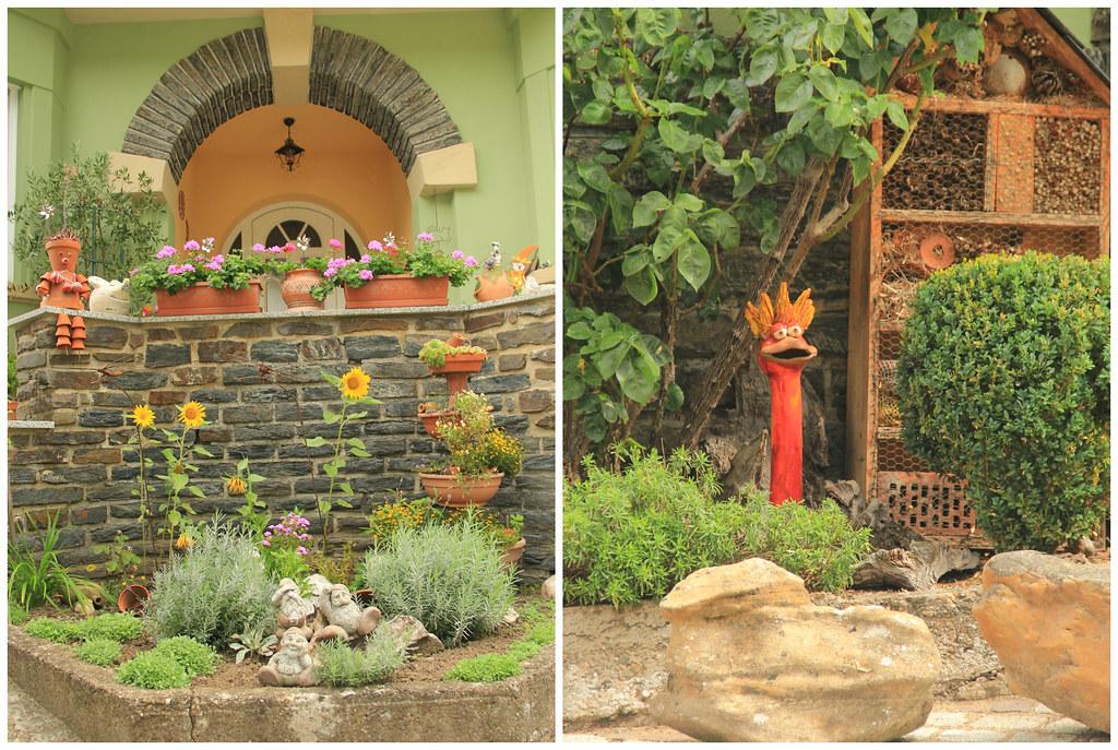 Gardens, Vianden