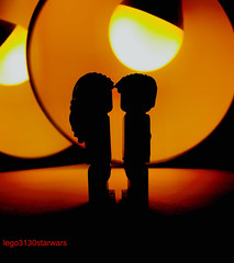 Lego minifigures tragic scene lego3130starwars