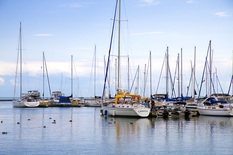 cobourg harbour3