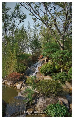 惠宇秘境森青自然共生and台中嘉明湖-5
