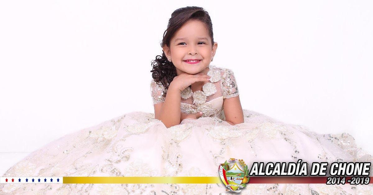 En el Viernes Cultural se proclamará a la Miss Chiquitita 2017