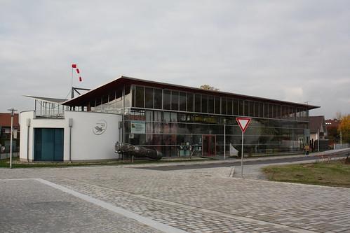 Gerhard Neumann Museum