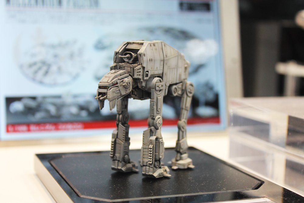 Bandai AT-M6