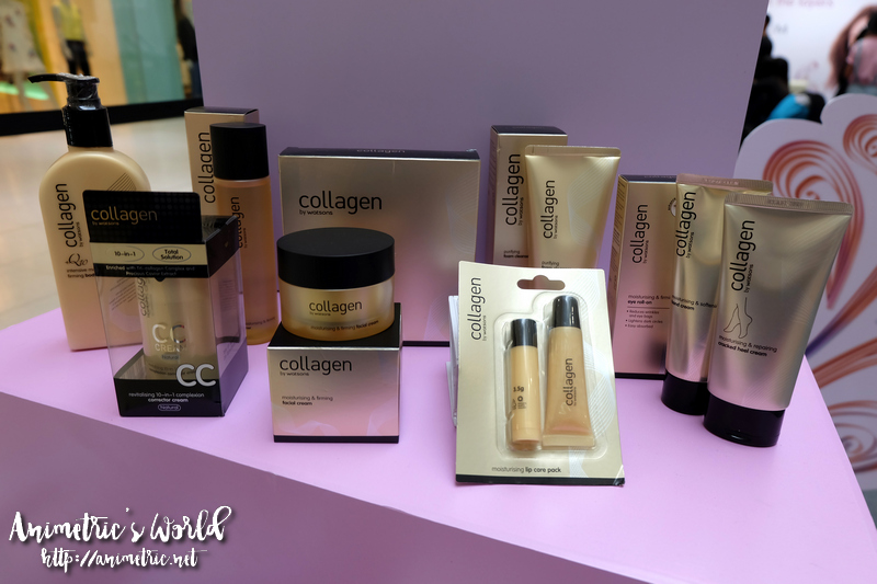 Collagen by Watsons