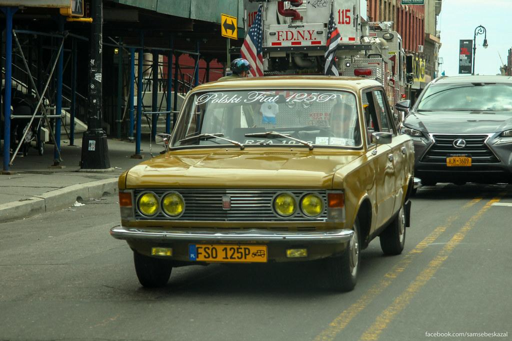 Старые автомобили на улицах Нью-Йорка - 29 samsebeskazal-2027.jpg