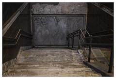 Abandoned door #1