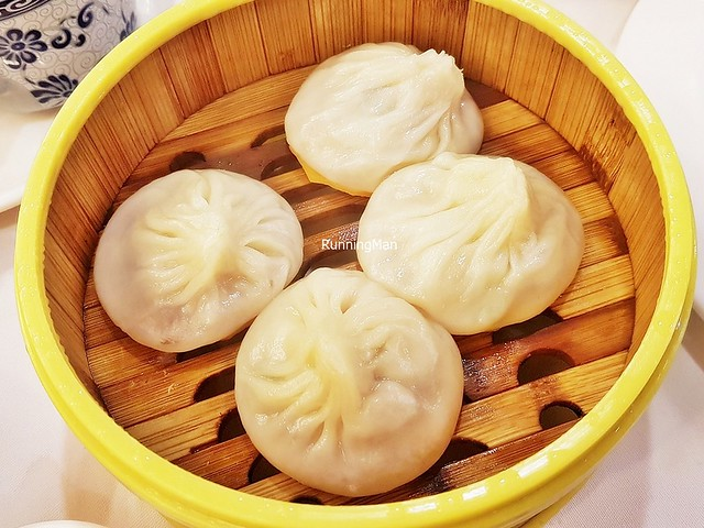 Treasure Pot Dumpling