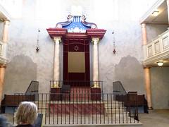 Brandýs nad Labem, Synagogue