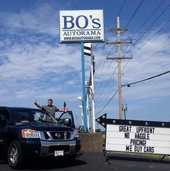 Clean Title History Guaranteed - Vehicles at Bo's Autorama