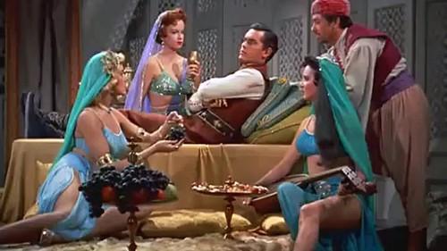 Princess of the Nile - screenshot 6
