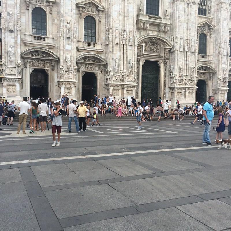 Milano #Lombardia #Italia #Milano