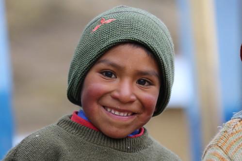 Lacco, Peru