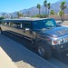 limo-driving-through-thousand-oaks-california