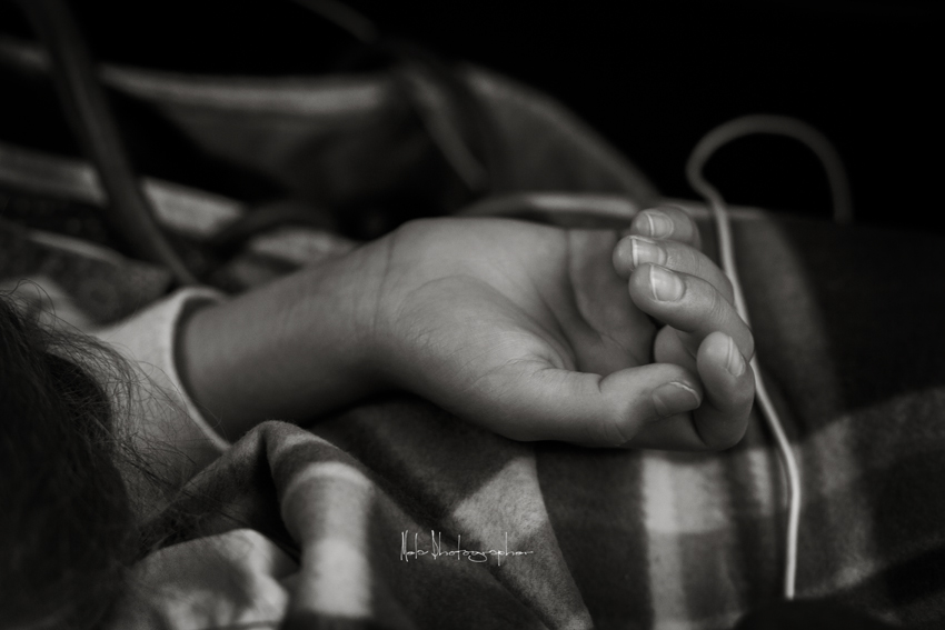 El descanso para Litel Pipol... Semana 9 (Quinto Año)