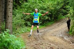 Janata má rekord z Lipenského půlmaratonu KTRC, stíhal ho i šampion Svoboda