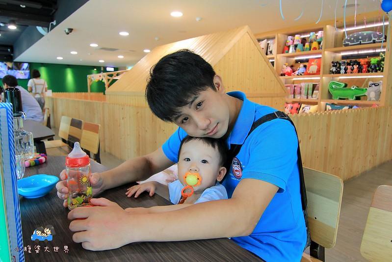 台北親子餐廳 053