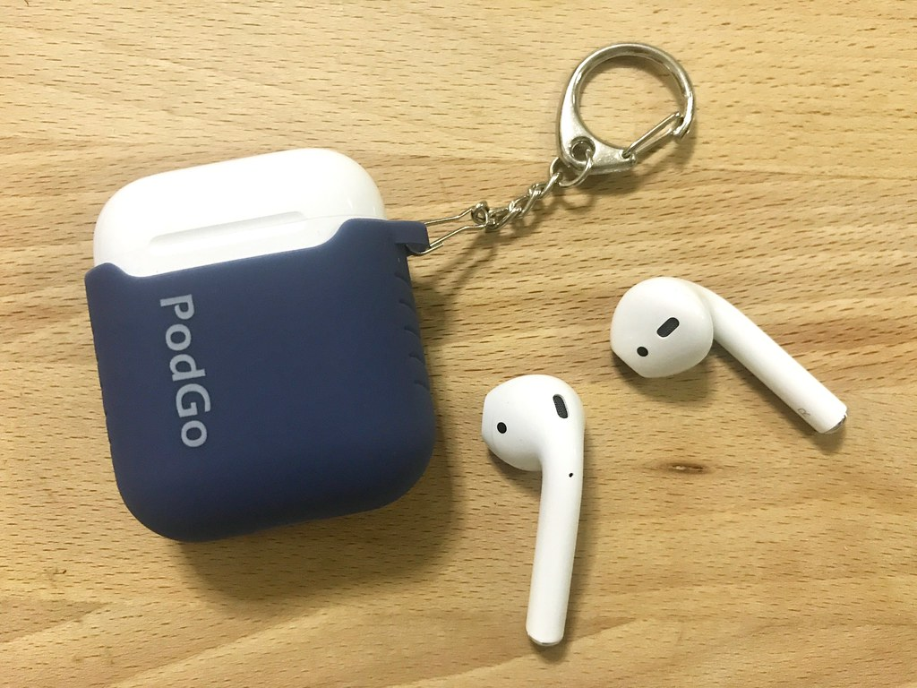 AirPods 20170821
