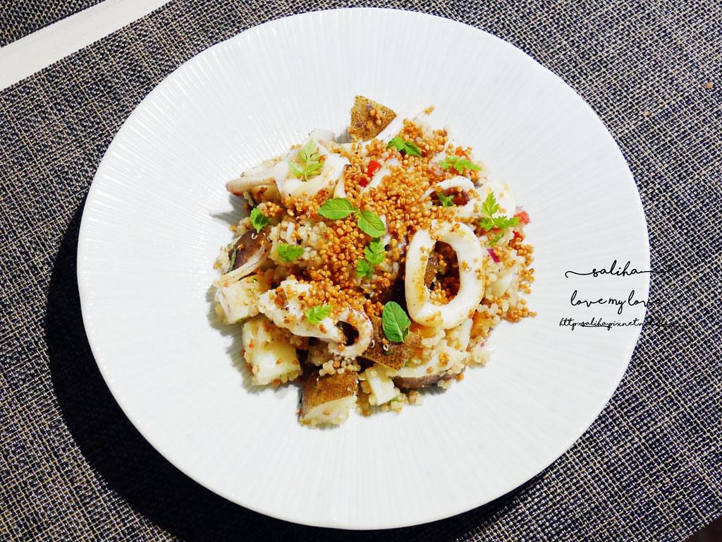 台北藝文餐廳推薦藝集生活西餐排餐下午茶風味料理 (19)