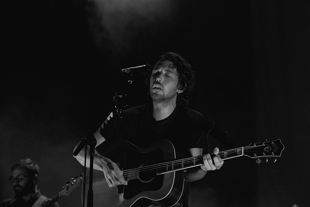 Fleet Foxes @ Mann Center, Philadelphia