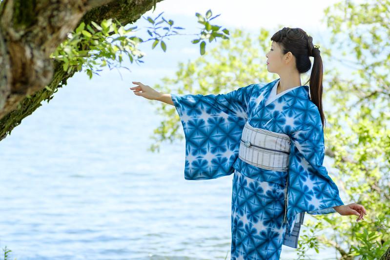 Summer Japan ( Cocoro Kusano )